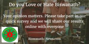 love biswanath